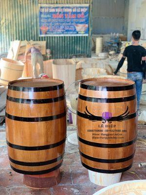 bán bàn gỗ