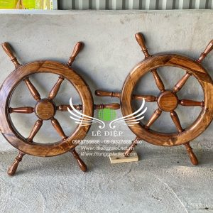bán bánh lái thuyền