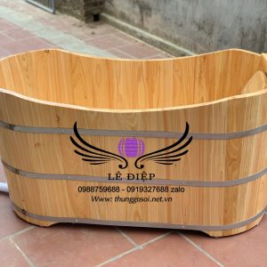 bán bồn tắm gỗ hinoki