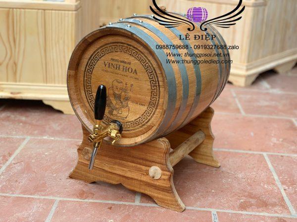 thùng rượu